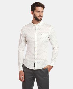 Dockers® Men's Alpha Icon Shirt with Supreme Flex