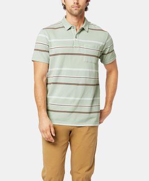 Dockers® Pique Fashion Polo