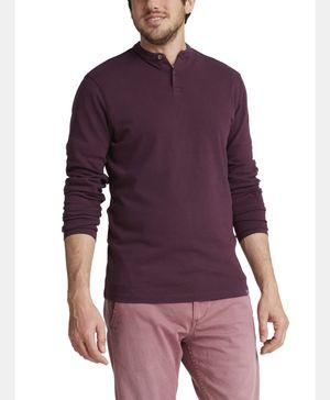 Dockers® Fashion Long Sleeve Knit