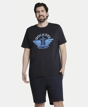 Dockers® B&T Logo Tee