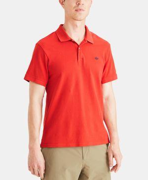 Dockers® Rib Collar Polo