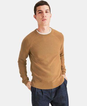 Dockers® Core Crew Sweater