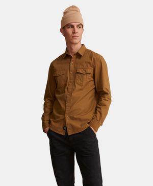 Dockers® Jon Rose Woven Shirt