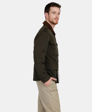 Dockers® Poly Cotton Faille